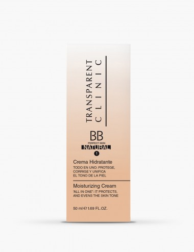 BB Cream Natural