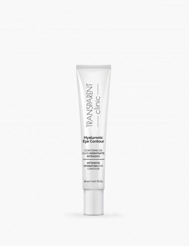 Hyaluronic Eye Contour + Regalo Exfoliante