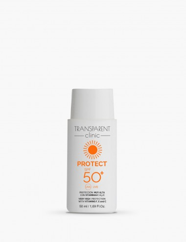 Protect SPF 50+