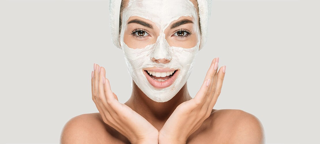 Cleansing and masks